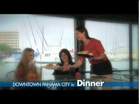 Do It Downtown Panama City, Florida