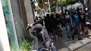 Mass looting in Chicago was 'inspired by the BLM movement'