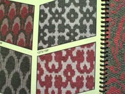 Passap knitting machine patterns