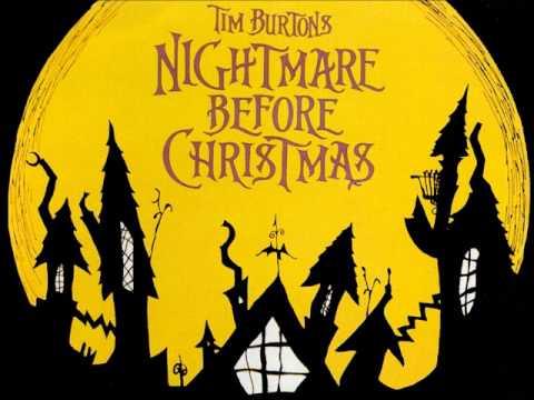 Nightmare before Christmas - 04 - Re del Blu, Re del Mai