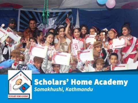 Scholars Home Academy