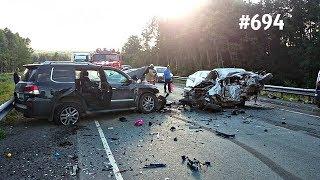 ☭★Подборка Аварий и ДТП/от 16.10.2018/Russia Car Crash Compilation/#694/October2018/#дтп#авария