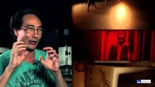 Télam Rock: El Cabra - Las Manos de Filippi
