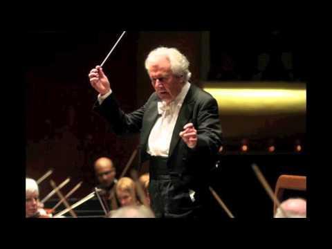 Grumiaux Plays Mozart Violin Concerto No. 3