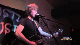 Live at the Austin Acoustical Cafe-John Flynn. Crunched by Chris Gr...