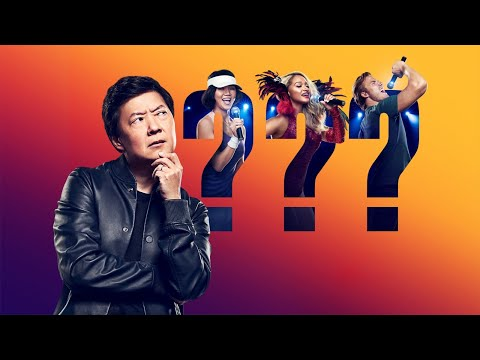 "Nikky Raney on Ken Jeong's ""I Can See Your Voice"""