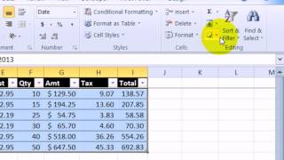 Quickly Clear Data Entry Cells in Excel