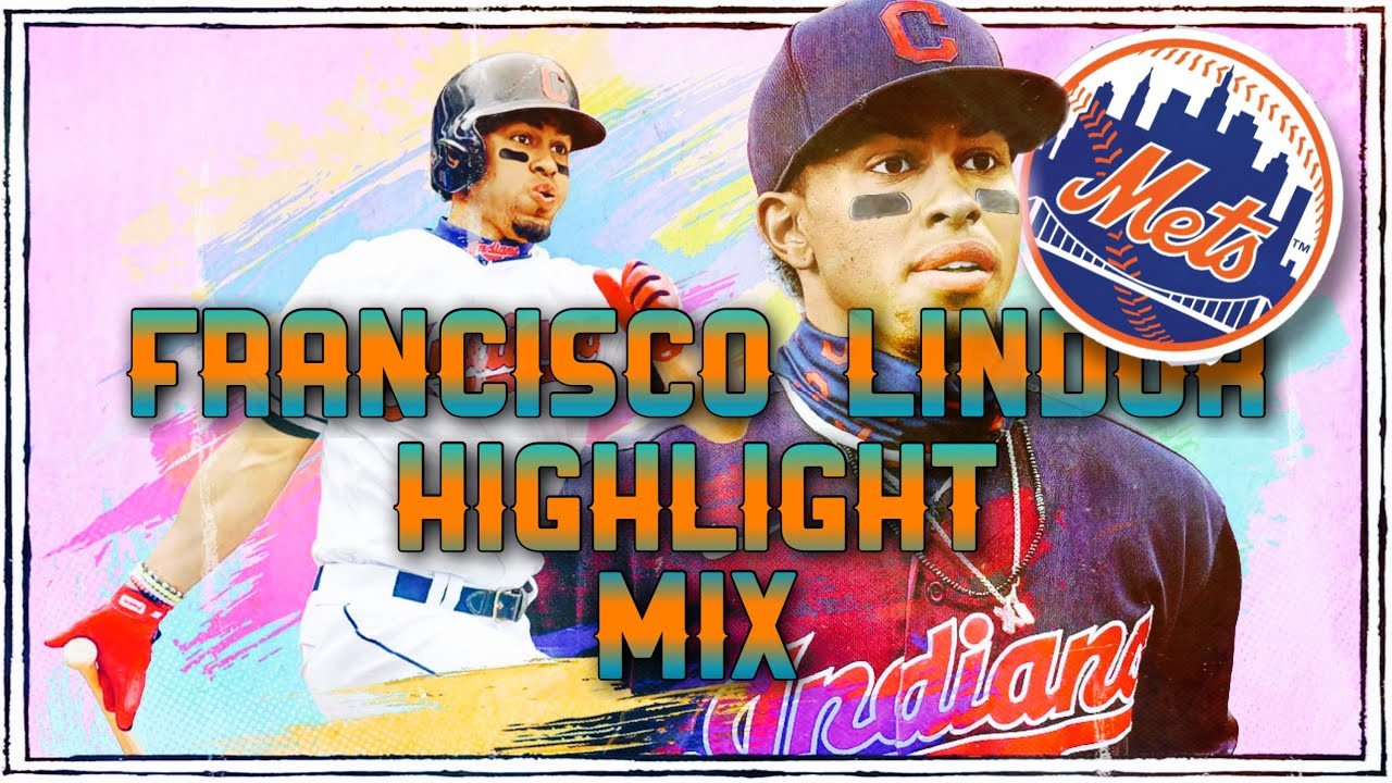 "Francisco Lindor Mix ~ ""Mood"" ᴴᴰ - YouTube"