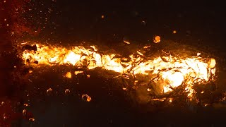 Slow Mo Molten Thermite in Water - The Slow Mo Guys