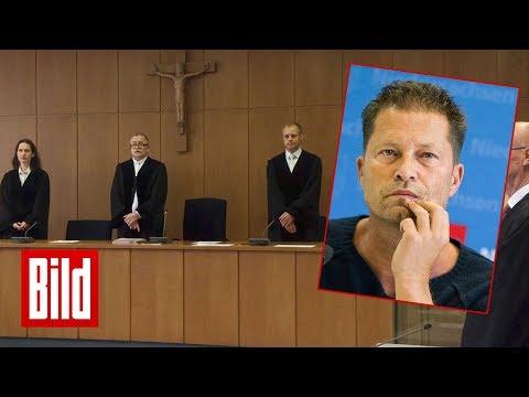 Til Schweiger vor Gericht - Zoff um veröffentlichte Privat-Nachricht