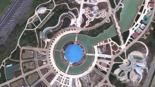 Expo2016 Antalya Havan Cekim