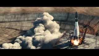 Гагарин. Первый в космосе (Трейлер HD)