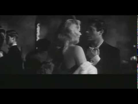 """""""La Dolce Vita"""" (1960)_Baile"""