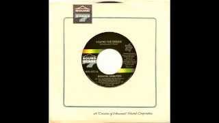 ROSCOE SHELTON - You're The Dream - SOUND STAGE 7/OUTTA SIGHT UK