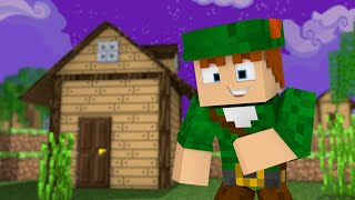 Minecraft PE 0.15.0 - Seed de Nova Vila Incrível !! (Minecraft Pocket Edition)