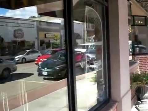 Downtown Hillsboro Oregon