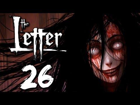 THE LETTER [Part 26]