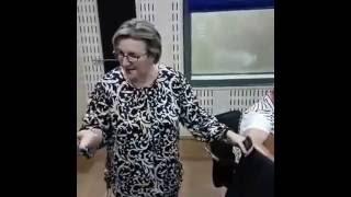 cheikh hamid toutah &salim berriche a la radio el bahdja