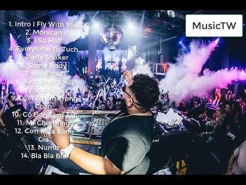 NONSTOP   Fly Away   Chuyến Bay Về Từ Địa Ngục   Nhạc Chuẩn Suber Bass   DJ Phong Chivas In Da House