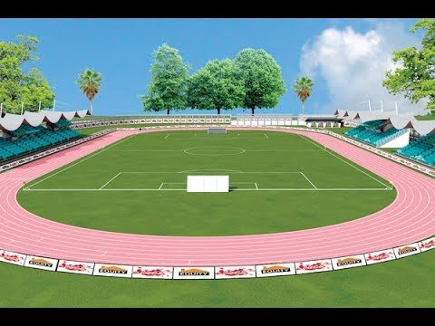 How Kisii County managed to build a standard stadium in a matter of months