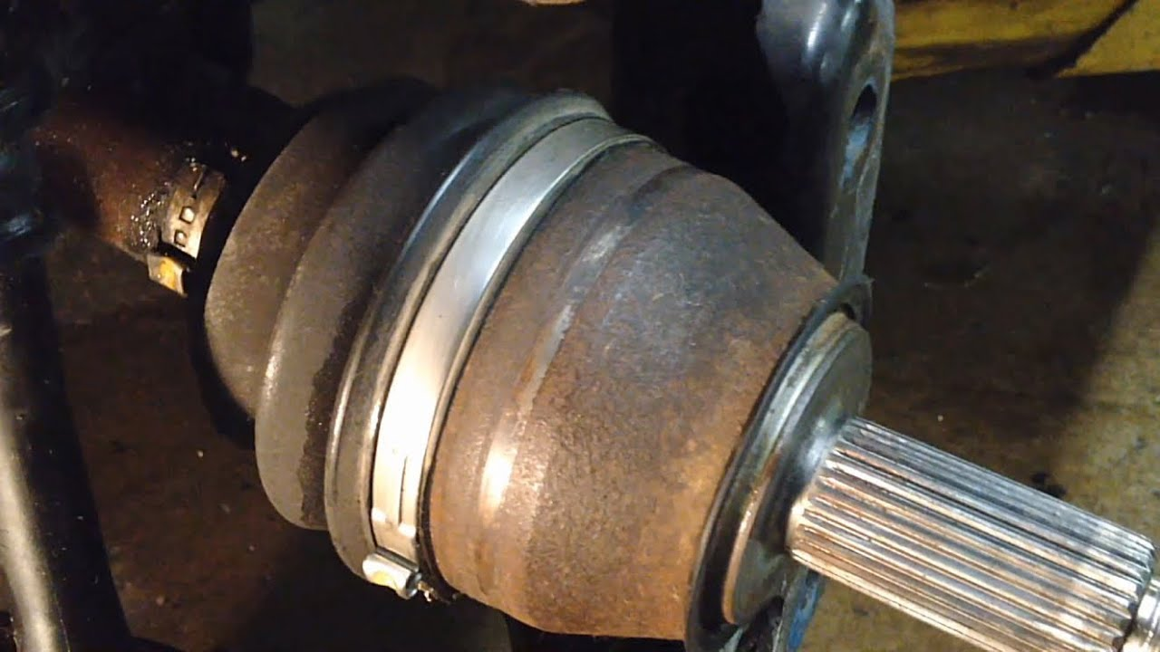 2006 2010 Ford Explorer Abs Light Tone Ring Failures