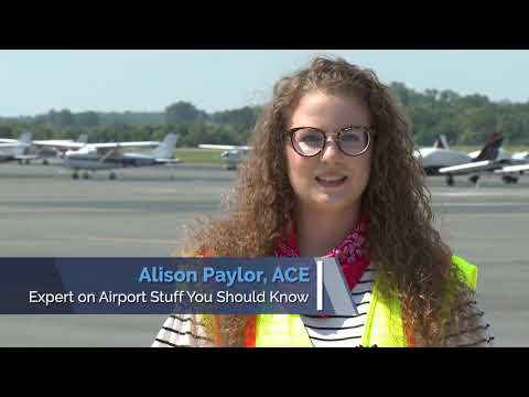 Airport Stuff You Should Know - Episode 6 - Airport History 101