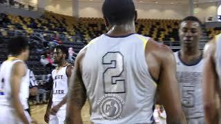 Landry-Walker vs. Madison Prep - MLK Basketball Showcase