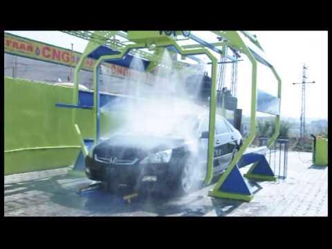 Quick Car Wash >> Quick Shine Robotic Car Wash Mirpur Azad Kashmir