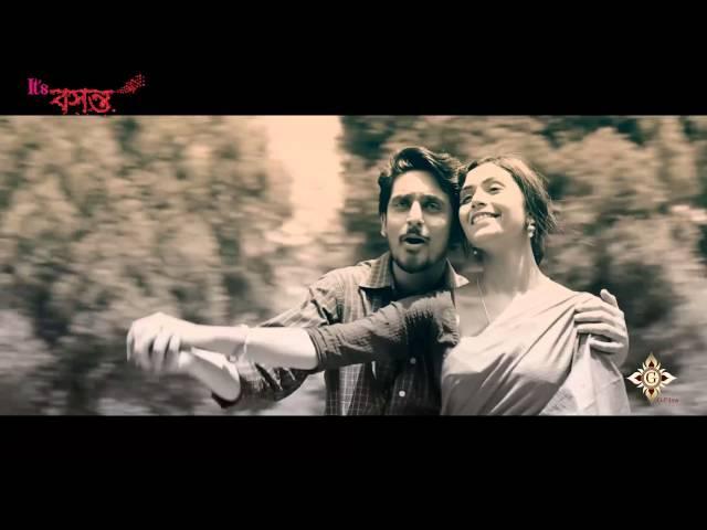 EKLA PATHE CHOLTE | IT'S BASANTA | RETRO SONG | MAINAK | RITABHARI | 2016