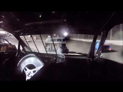 Hilltop Speedway 8 20 16 Feature