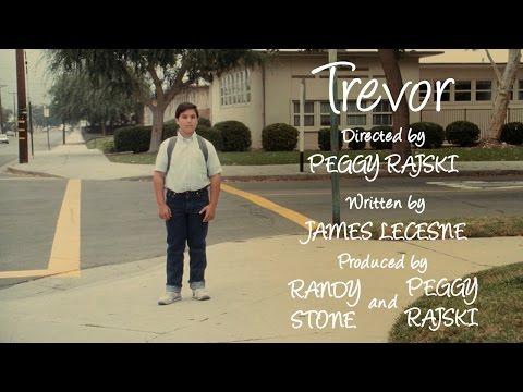 Trevor film