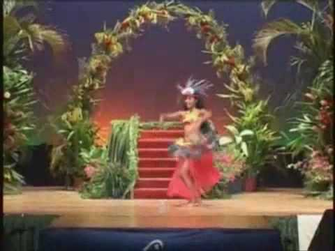 Cook Island Dance - Fast and Furious