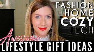 Holiday Gift Guide 2018 Part 1 | Lifestyle, Tech,  Fashion, & Home