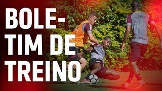 BOLETIM DE TREINO + RODRIGO CAIO: 23.06 | SPFCTV