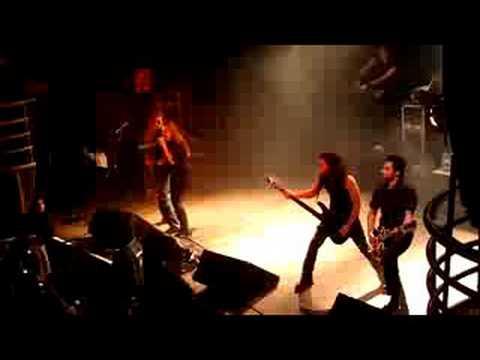 Epica 08- Menace Of Vanity