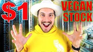 Download Lagu I'm BUYING a NEW $1 STOCK! (Vegan & Not Beyond Meat Stocks) mp3
