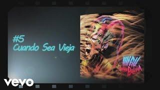 Miss Bolivia - Cuando Sea Vieja