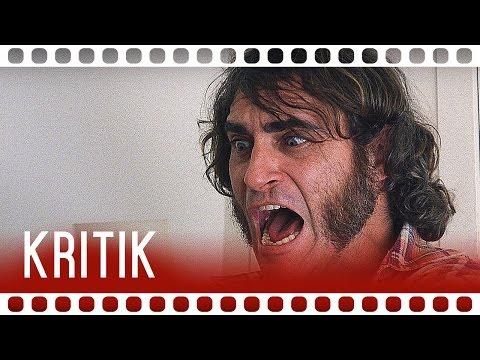 INHERENT VICE Trailer Deutsch German & Kritik