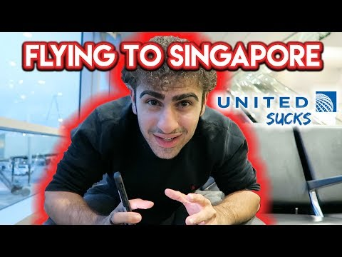 PASSIONATE TRAVEL VLOGGER PURSUING MY DREAMS IN SINGAPORE!🛫