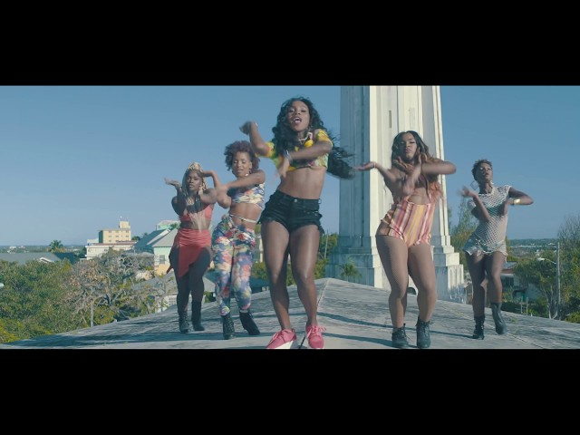 Wendi - Attitude (Official Music Video) Soca 2018