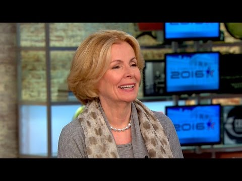 """Peggy Noonan on Trump's """"form of blackmail,"""" GOP's struggle"""