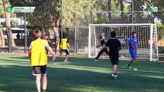 Atletico İzmir - Blue City / İZMİR / iddaa Rakipbul Ligi 2015 Açılış Sezonu