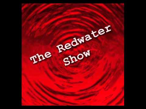 The Redwater Show - 10/24/11 - Gray Moon the Music Critic