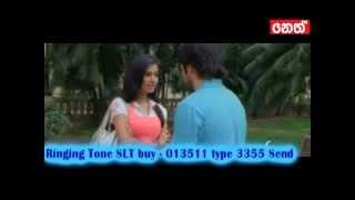 Kalpa Kaalayak - Sanka Dineth Meena Prasadinee Neth FM Samanalee Theam Song