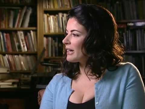 Inspiring Goddesses Nigella Lawson  The Domestic Goddess Life Story Documentary
