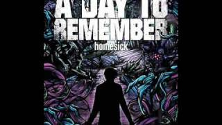 A Day To Remember - Welcome To The Family HQ + Lyrics