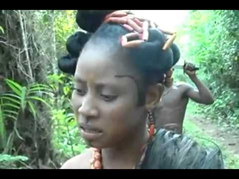 (Liberian Movie) Tears Of the Heart part 1