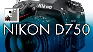 Nikon D750|Камера года NIKON(, 2016-01-28T01:55:06.000Z)