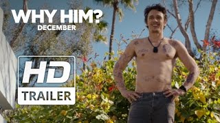 Why Him? | Official Redband HD Trailer #1 | 2016 by : 20th Century Fox UK