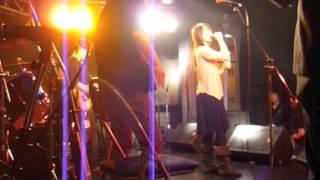 天野月子さんの銀猫をバンドにて演奏させていただきました。